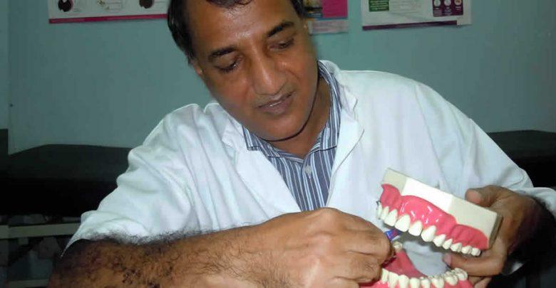 Cancer de la bouche