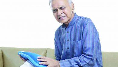 Photo of Polymyalgie rhumatismale : les personnes âgées sont les plus touchées
