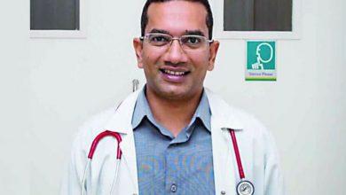 Dr Kevin Teerovengadum
