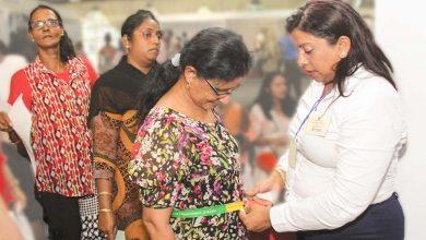 Photo of Causerie : 3 maladies qui concernent les femmes au programme le mercredi 18 mars