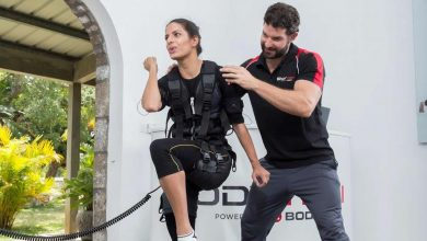 Photo of X body : quand le sport rime avec technologie
