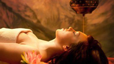 massage ayurvedic