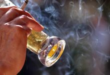 tabac et l'alcool