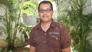Dr Sahiboullah Sohawon