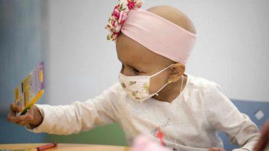 Photo of Cancers chez les enfants : une quarantaine de cas chaque année