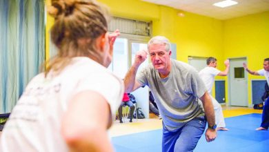 Photo of La capoeira pour soigner la maladie de Parkinson