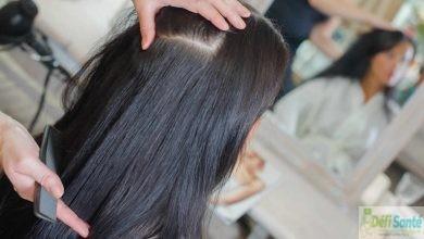 Photo of Cheveux : stop aux pellicules