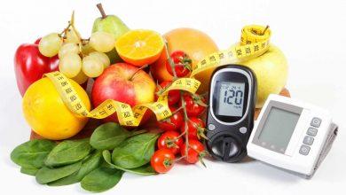 Photo of Diabète : régime alimentaire et mode de vie