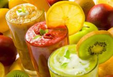 boisson énergisante