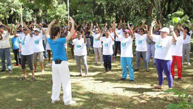 Photo of Le qi gong pour une meilleure harmonie
