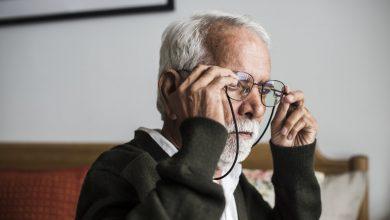 Photo of DMLA : première cause de malvoyance chez les seniors