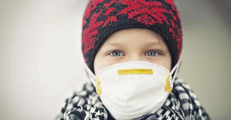 air pollué