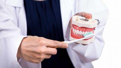 Photo of Problèmes dentaires : les seniors plus concernés