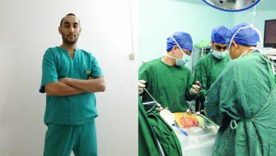Photo of Dr Zayd Sahebally : ses recherches publiés dans des revues spécialisées