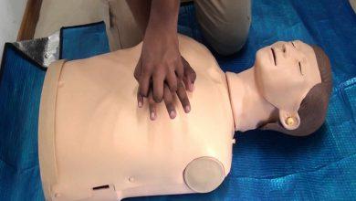 Photo of La réanimation artificielle peut sauver une vie