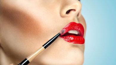 lèvres fines