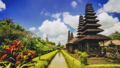 Photo of Bali, la destination la plus zen du monde ?