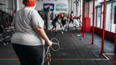 Photo of La perte de poids permettrait de diminuer les symptômes associés aux fibrillations auriculaires