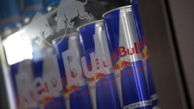 Photo of GB: le gouvernement veut interdire la vente de boissons énergisantes aux enfants