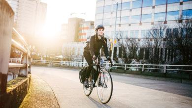 Photo of Une étude montre que le vélo est la forme de transport la plus saine en ville