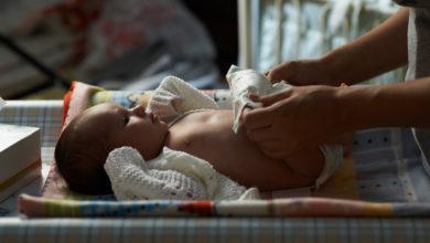 Photo of Irritations : érythème fessier ou les fesses rouges des bébés
