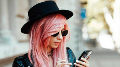 Photo of #pinkhair : la tendance des cheveux roses
