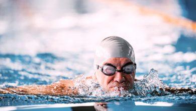 Photo of Bien-être : quand la natation aide à rester jeune