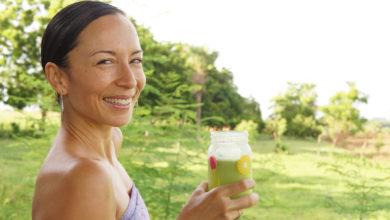Photo of Alimentation végétale : une experte internationale dans les hôtels LUX*