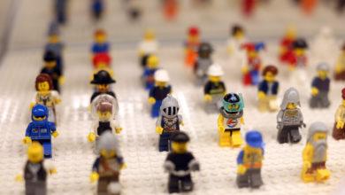 Photo of Une tête de LEGO met un à trois jours à être évacuée si on l'ingère