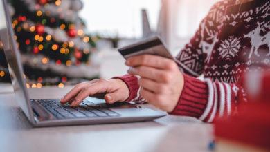 Photo of Noël: quatre produits sur dix vendus sur internet sont dangereux