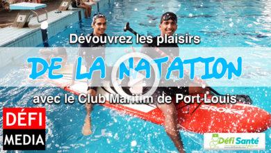 Photo of Dévouvrez les plaisirs de la natation avec le Club Maritim de Port Louis