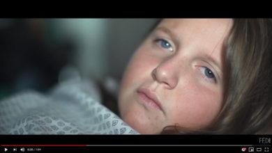 """Photo of """"GROSSE"""", le moyen métrage qui dénonce la grossophobie"""