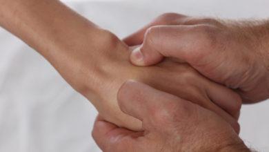 Photo of L'acupression permet de réduire l'anxiété et les douleurs qui subsistent après un cancer du sein