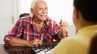 seniors des jeux bons pour la mémoire