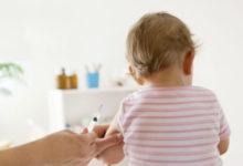 anesthésie générale pas effet sur développement de l'enfant