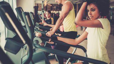 maigrir le fractionné plus efficace que les activités d'intensité modérées