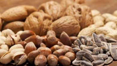 consommer des noix améliorerait la santé cardique des diabétiques