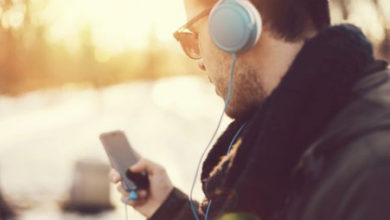 L'OMS s'inquiète de la santé auditive des usagers de smartphones et lecteurs mp3
