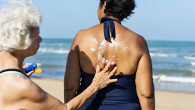 Photo of Psoriasis : comment bien profiter de l'été ?