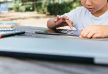 récompenser les enfants avec les écrans serait contre productif