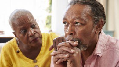 6 maladies qui touchent les seniors