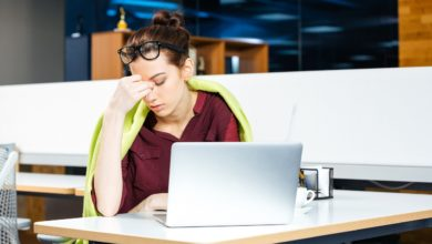Photo of Horaires à rallonge et travail le week-end augmenteraient le risque de dépression