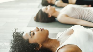 7 raisons de se mettre au yoga nidra