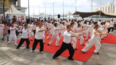Photo of Tai-chi : Un concentré de bienfaits pour le mental et l'équilibre physique