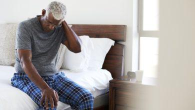 Photo of Parkinson : la physiothérapie pour mieux vivre avec la maladie