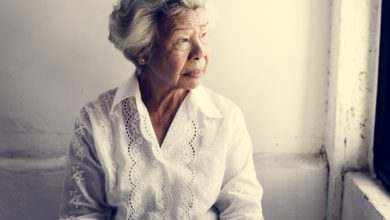 Photo of Seniors : comment identifier le stress ?