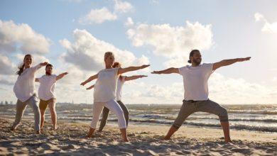 Photo of Mauritius Wellness Festival :Un festival entièrement dédié au bien-être