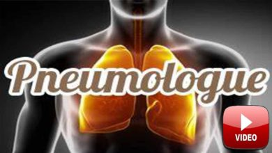 pneumologue