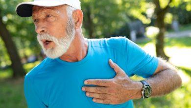 Photo of L'asthme : difficile à diagnostiquer chez les personnes âgées