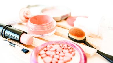 redonnez une seconde vie à vos cosmétiques